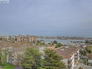 Photo 1: 407 924 Esquimalt Rd in VICTORIA: Es Old Esquimalt Condo for sale (Esquimalt)  : MLS®# 756681