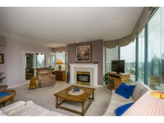 """Photo 5: 1101 32330 S FRASER Way in Abbotsford: Abbotsford West Condo for sale in """"Towne Centre Tower"""" : MLS®# R2111133"""