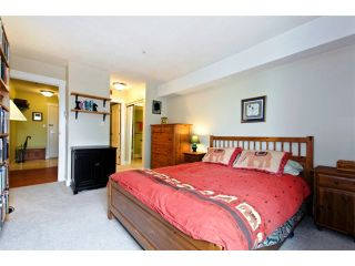 """Photo 5: 302 3218 ONTARIO Street in Vancouver: Main Condo for sale in """"TRENDY MAIN"""" (Vancouver East)  : MLS®# V897888"""
