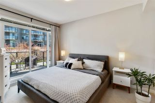 """Photo 10: 216 22 E ROYAL Avenue in New Westminster: Fraserview NW Condo for sale in """"The Lookout"""" : MLS®# R2565036"""