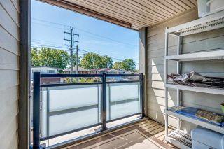 "Photo 16: 208 405 SKEENA Street in Vancouver: Renfrew VE Condo for sale in ""JASMINE"" (Vancouver East)  : MLS®# R2390663"