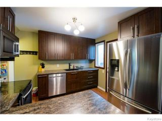 Photo 6: 81 Biscayne Bay in Winnipeg: Manitoba Other Residential for sale : MLS®# 1617775