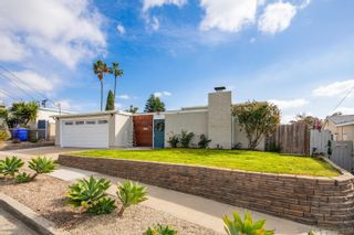 Photo 3: CLAIREMONT House for sale : 3 bedrooms : 6967 Beagle St in San Diego