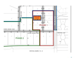 Photo 2: Lot 3 Blk 92 Country Estates Way in Battleford: Telegraph Heights Lot/Land for sale : MLS®# SK842048