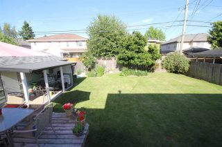 Photo 11: 10759 DENNIS CRESCENT in Richmond: McNair House for sale : MLS®# R2182114