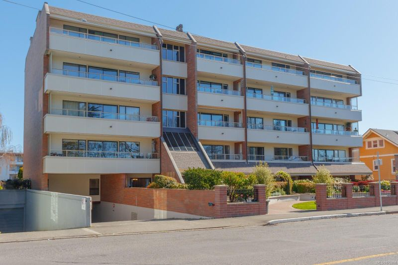 FEATURED LISTING: 101 - 1175 Newport Ave