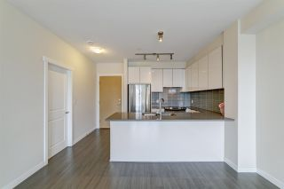 """Photo 4: 406 9877 UNIVERSITY Crescent in Burnaby: Simon Fraser Univer. Condo for sale in """"Veritas by Polygon"""" (Burnaby North)  : MLS®# R2519653"""