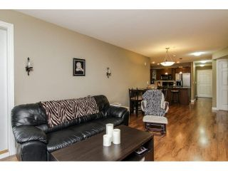 """Photo 14: 207 5488 198TH Street in Langley: Langley City Condo for sale in """"BROOKLYN WYND"""" : MLS®# F1436607"""