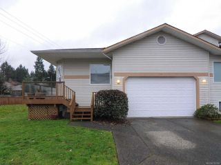 Photo 33: 201 2727 1st St in COURTENAY: CV Courtenay City Row/Townhouse for sale (Comox Valley)  : MLS®# 716740