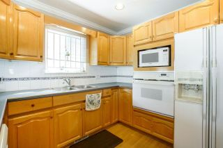 Photo 8: 15481 109A Avenue in Surrey: Fraser Heights House for sale (North Surrey)  : MLS®# R2246929