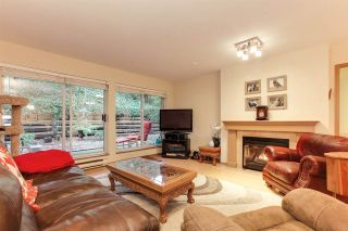 Photo 3: 205 2733 ATLIN Place in Coquitlam: Coquitlam East Condo for sale : MLS®# R2350938