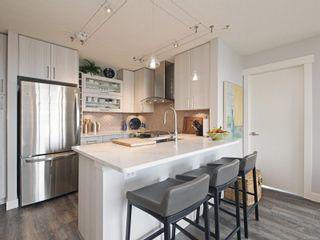 Photo 4: 1601 751 Fairfield Rd in : Vi Downtown Condo for sale (Victoria)  : MLS®# 874039