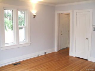 Photo 5: 40 St. Mary's Road in WINNIPEG: St Boniface Condominium for sale (South East Winnipeg)  : MLS®# 1509619