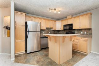 Photo 14: 215 279 SUDER GREENS Drive in Edmonton: Zone 58 Condo for sale : MLS®# E4261429