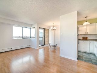 """Photo 5: 501 209 CARNARVON Street in New Westminster: Downtown NW Condo for sale in """"ARGYLE HOUSE"""" : MLS®# R2570499"""