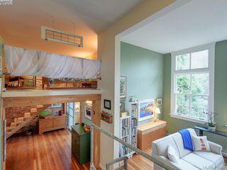 Photo 13: 306 120 Douglas St in VICTORIA: Vi James Bay Condo for sale (Victoria)  : MLS®# 807666