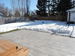 Photo 43: 8 Dalewood Crescent in Yorkton: Residential for sale : MLS®# SK846294