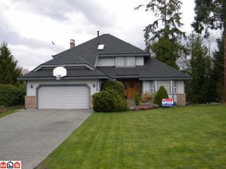 """Main Photo: 7438 150A Street in Surrey: East Newton House for sale in """"CHIMNEY HILLS"""" : MLS®# F1107753"""