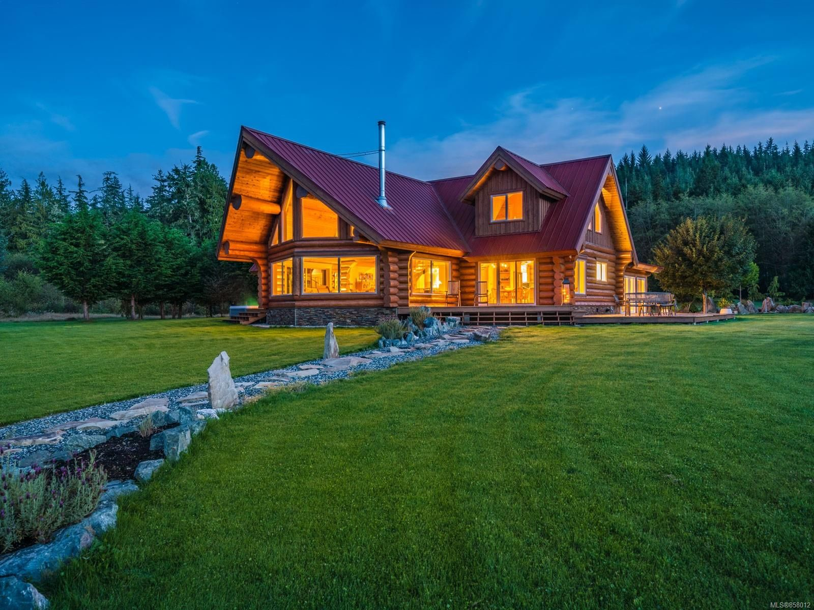 Photo 64: Photos: 6030 MINE Rd in : NI Port McNeill House for sale (North Island)  : MLS®# 858012