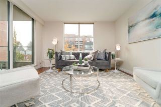 Photo 2: 409 503 W 16TH AVENUE in Vancouver: Fairview VW Condo for sale (Vancouver West)  : MLS®# R2512607