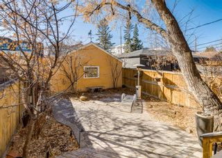 Photo 39: 2217 2 Avenue NW in Calgary: West Hillhurst Semi Detached for sale : MLS®# A1082810