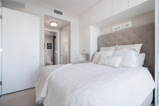 """Photo 15: 2601 2008 ROSSER Avenue in Burnaby: Brentwood Park Condo for sale in """"SOLO District Stratus"""" (Burnaby North)  : MLS®# R2542732"""