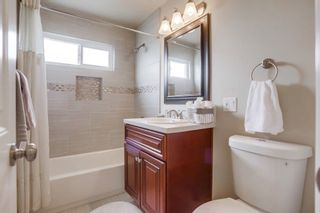 Photo 16: CLAIREMONT House for sale : 4 bedrooms : 4842 Kings Way in San Diego