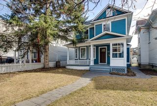 Main Photo: 315 21 Avenue SW in Calgary: Mission Detached for sale : MLS®# A1094194