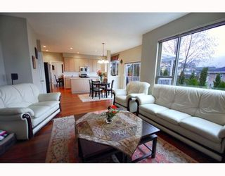 Photo 5: 1637 PINETREE Way in Coquitlam: Westwood Plateau House for sale : MLS®# V755454