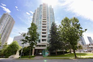 Photo 20: 502 4788 HAZEL Street in Burnaby: Forest Glen BS Condo for sale (Burnaby South)  : MLS®# R2353548