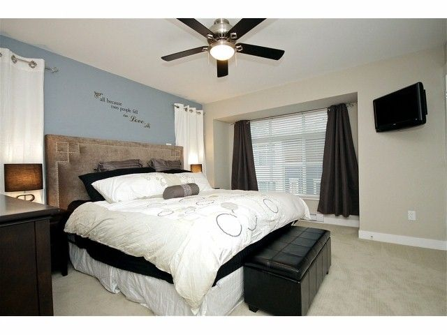 """Photo 10: Photos: 16 2929 156TH Street in Surrey: Grandview Surrey Townhouse for sale in """"TOCCATA"""" (South Surrey White Rock)  : MLS®# F1405767"""