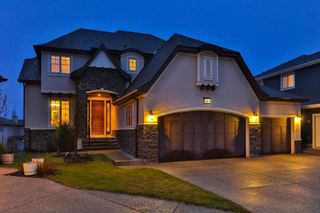Photo 4: 72 ROCKCLIFF Grove NW in Calgary: Rocky Ridge Detached for sale : MLS®# A1085036
