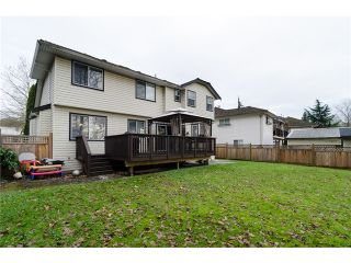 "Photo 18: 21464 83B Avenue in Langley: Walnut Grove House for sale in ""Forest Hills"" : MLS®# F1428556"