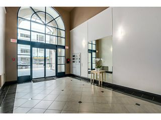 """Photo 3: 920 1268 W BROADWAY in Vancouver: Fairview VW Condo for sale in """"CITY GARDENS"""" (Vancouver West)  : MLS®# V1087529"""