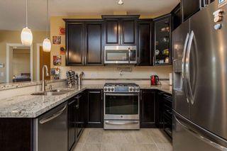 """Photo 4: 208 32445 SIMON Avenue in Abbotsford: Abbotsford West Condo for sale in """"La Galleria"""" : MLS®# R2401903"""