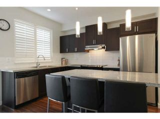 """Photo 6: 691 PREMIER Street in North Vancouver: Lynnmour Townhouse for sale in """"WEDGEWOOD"""" : MLS®# V1106662"""
