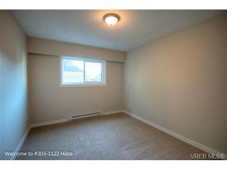 Photo 12: 303 1122 Hilda St in VICTORIA: Vi Fairfield West Condo for sale (Victoria)  : MLS®# 698197