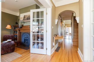 Photo 4: 1161 Chapman St in VICTORIA: Vi Fairfield West House for sale (Victoria)  : MLS®# 821706