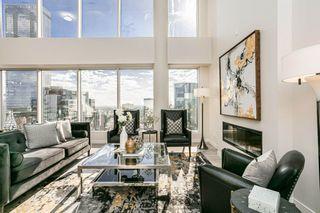 Photo 6: 3201 10410 102 Avenue in Edmonton: Zone 12 Condo for sale : MLS®# E4227143