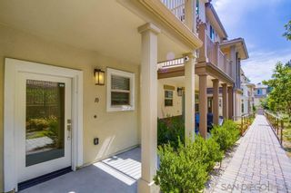 Photo 5: LA MESA Townhouse for sale : 3 bedrooms : 4414 Palm Ave #10