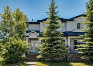 Main Photo: 467 20 Avenue NW in Calgary: Mount Pleasant Semi Detached for sale : MLS®# A1125966