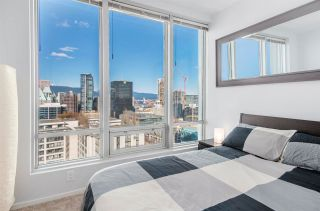 """Photo 12: 2105 989 NELSON Street in Vancouver: Downtown VW Condo for sale in """"Electra"""" (Vancouver West)  : MLS®# R2572963"""