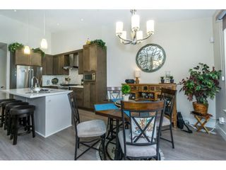 """Photo 5: 36 22057 49 Avenue in Langley: Murrayville Townhouse for sale in """"Heritage"""" : MLS®# R2306336"""