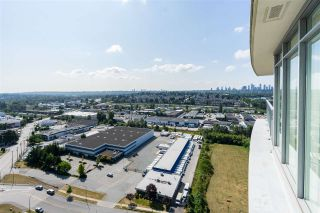 Photo 16: 2606 2133 DOUGLAS Road in Burnaby: Brentwood Park Condo for sale (Burnaby North)  : MLS®# R2410137
