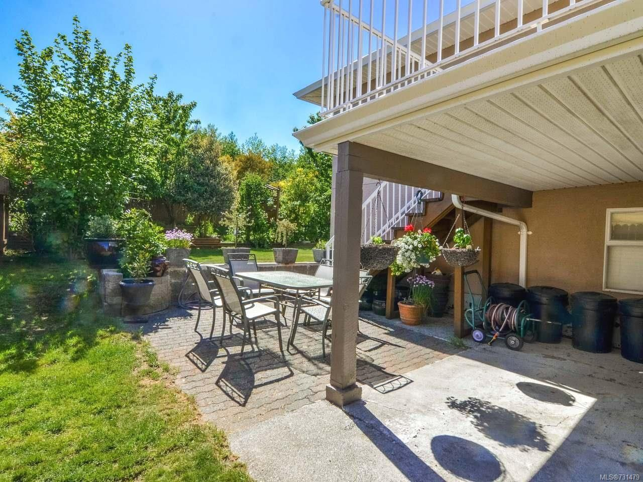 Photo 56: Photos: 753 Bowen Dr in CAMPBELL RIVER: CR Willow Point House for sale (Campbell River)  : MLS®# 731479