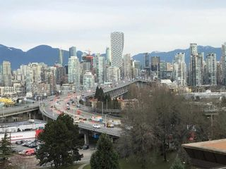 Photo 19: 1005 1565 W 6TH AVENUE in Vancouver: False Creek Condo for sale (Vancouver West)  : MLS®# R2598385