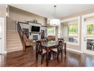 Photo 9: 1204 BURKEMONT PL in Coquitlam: Burke Mountain House for sale : MLS®# V1019665