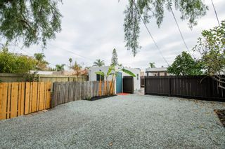 Photo 24: NORTH PARK House for sale : 3 bedrooms : 3668 33rd St in San Diego