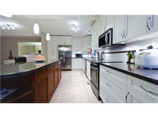 Photo 6: 99 BONNYMUIR DR in West Vancouver: Glenmore House for sale : MLS®# V931888