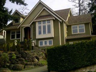 Photo 1: 6251 THOMSON TERRACE in DUNCAN: Z3 Duncan House for sale (Zone 3 - Duncan)  : MLS®# 635325